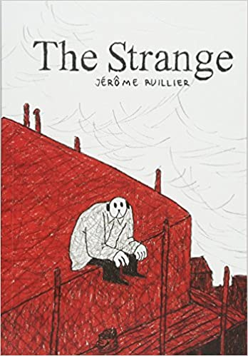 The Strange by Jerome Rullier