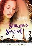 Simone's Secret, Pat Matuszak, 0899578764