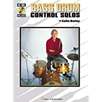 Bass Drum Control Solos Bkcd