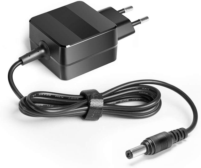 KFD DC 19 V - Fuente de alimentación para Eufy Robot Aspirador RoboVac 11 + Cargador: Amazon.es: Electrónica