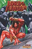 Lord of the Jungle Volume 1 TP, Arvid Nelson, 1606903381