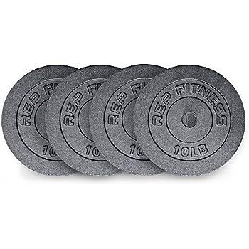 Amazon.com : Rep Adjustable Dumbbells - 40 lb Add-on Set