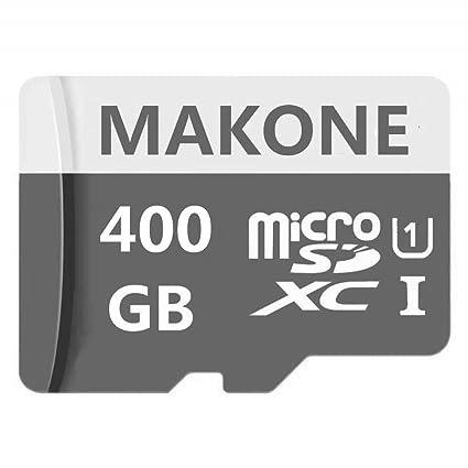 Tarjeta de Memoria Micro SD de Alta Velocidad 64 GB Tarjeta TF ...