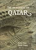 img - for The Heritage of Qatar book / textbook / text book