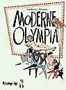 Moderne Olympia par Meurisse