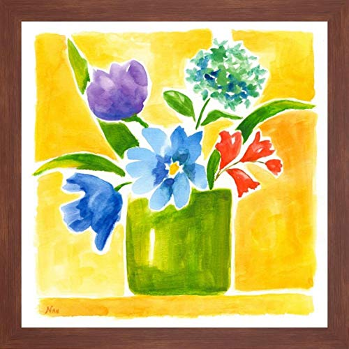 Sunny Day Bouquet III by Nan - 34