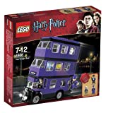 LEGO Harry Potter The Knight Bus #4866, Baby & Kids Zone