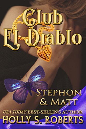 Club El Diablo: Stephon & Matt (Devil's Playground Book (Exchange Club)