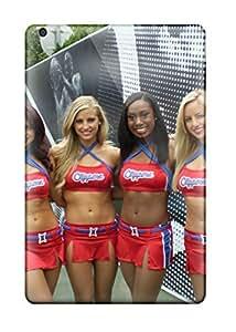 Heidiy Wattsiez's Shop 2264578J718424954 los angeles clippers cheerleader nba NBA Sports & Colleges colorful iPad Mini 2 cases