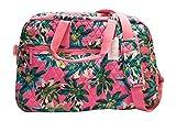 Vera Bradley Grand Traveler Bag, Tropical Paradise For Sale