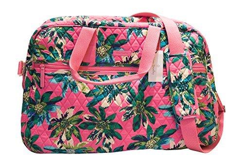 Vera Bradley Grand Traveler Bag, Tropical Paradise