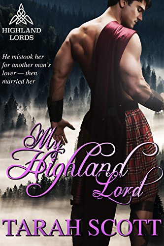 My Highland Lord (Highland Lords)