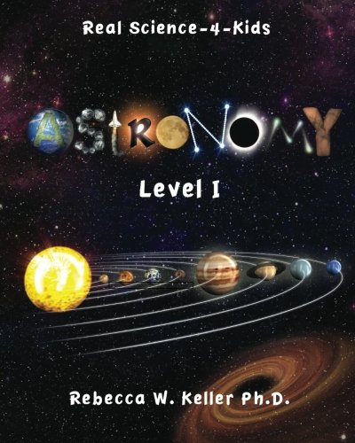 Download Astronomy, Level I  (Real Science-4-Kids) pdf