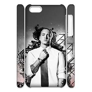 linJUN FENGC-EUR Diy 3D Case Eminem for ipod touch 5