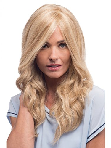 Eva Wig Remy Human Hair Lace Front Monofilament Top Medium Length Bob by Estetica Wigs,R2 (Estetica Designs Monofilament Wigs)