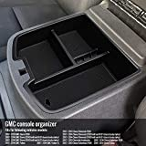 Seven Sparta Center Console Organizer for GMC