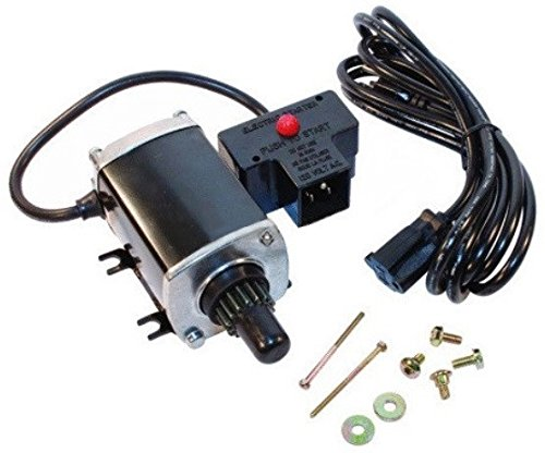 RLG72403600 New Tecumseh Honda Ariens Electric Starter Kit HM-70 HM-80 VH-60 +