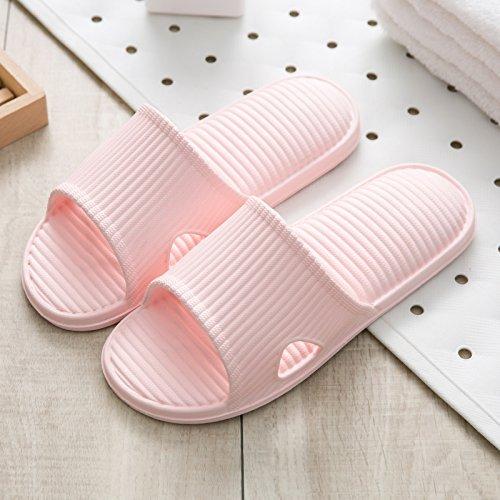 cool à dames Khaki pantoufles RUGAI d'été traîne couples UE cool pour bain la dames maison pantoufles pour Pantoufles toilettes d'été d'intérieur w1wqzT