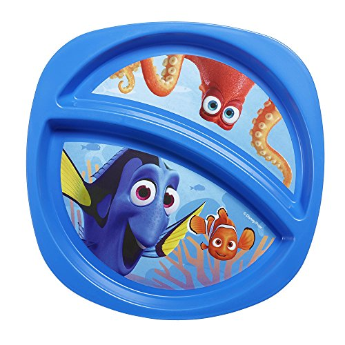 The First Years Disney/Pixar Finding Dory Plate