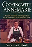 Cooking with Annemarie, Annemarie Huste, 0399510125