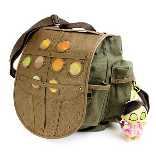 BioShock Big Daddy Backpack