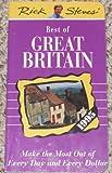 Rick Steves' Best of Great Britain, Rick Steves, 1562611976