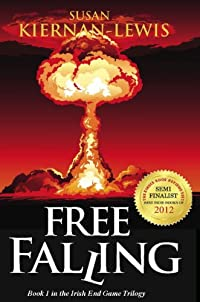 Free Falling by Susan Kiernan-Lewis ebook deal