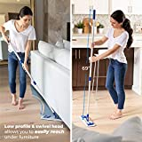 Professional Microfiber mop for Hardwood Tile