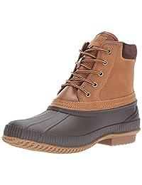 Tommy Hilfiger Men's Casey Rain Boot