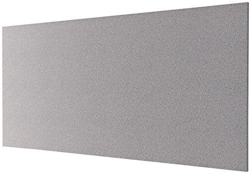 Obex 30X60-TB-R-PA Rectangle Tackboard, Contemporary, Parids by OBEX