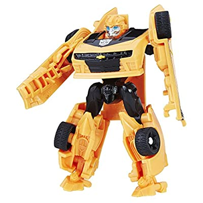 Transformers: The Last Knight Legion Class Bumblebee