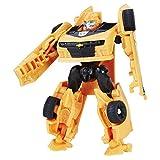 Transformers The Last Knight Legion Class Bumblebee, Beige