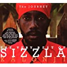 The Journey-Very Best of Sizzla Kalonji