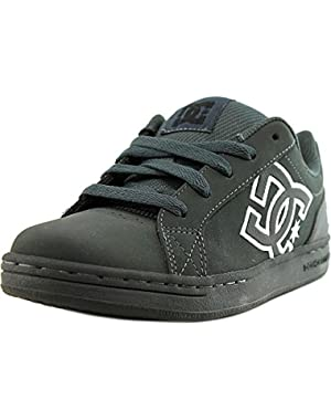Shoes Clemente Round Toe Canvas Skate Shoe