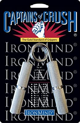 Captains of Crush Hand Gripper from IronMind