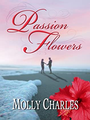book cover of Passion Flowers