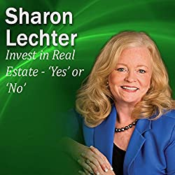 Invest in Real Estate - 'Yes' or 'No'