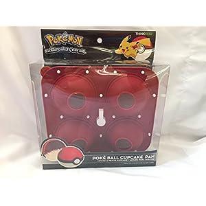 Pokemon Cake Pans
