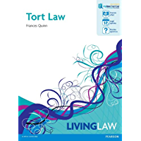 Tort Law (Living Law)