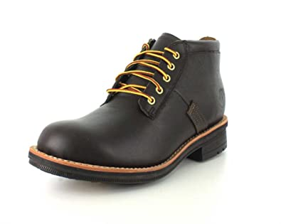 Timberland Men's Willoughby Waterproof Chukka: