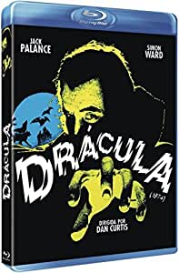 Drácula (1974) [Blu-ray]