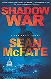 Shadow War: A Tom Locke Novel