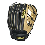 Wilson WTA05RB16115 A500 1787 11.5-Inch All Positions