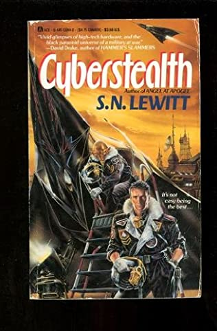 book cover of Cyberstealth