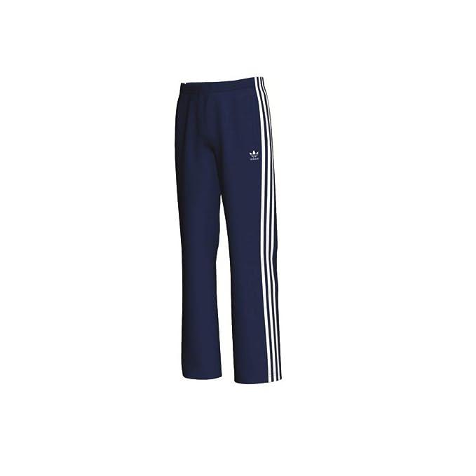 adidas Pantalones tura kidas Firebird de Tela Azul x51928 Turquesa ...