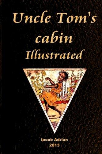 Download Uncle Tom's cabin Illustrated pdf