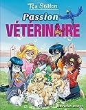 Passion vétérinaire
