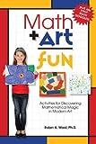 Math Art Fun, Robin Ward, 1933979895
