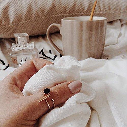 手是女人的第二张脸,戴对戒指简直美到爆!