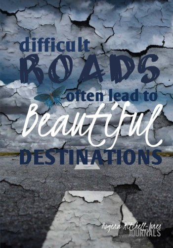 Beautiful Destinations - A Journal